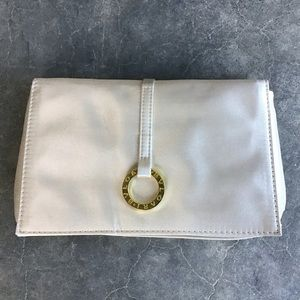 Bvlgari Bulgari Emirates Clutch Travel Makeup Bag